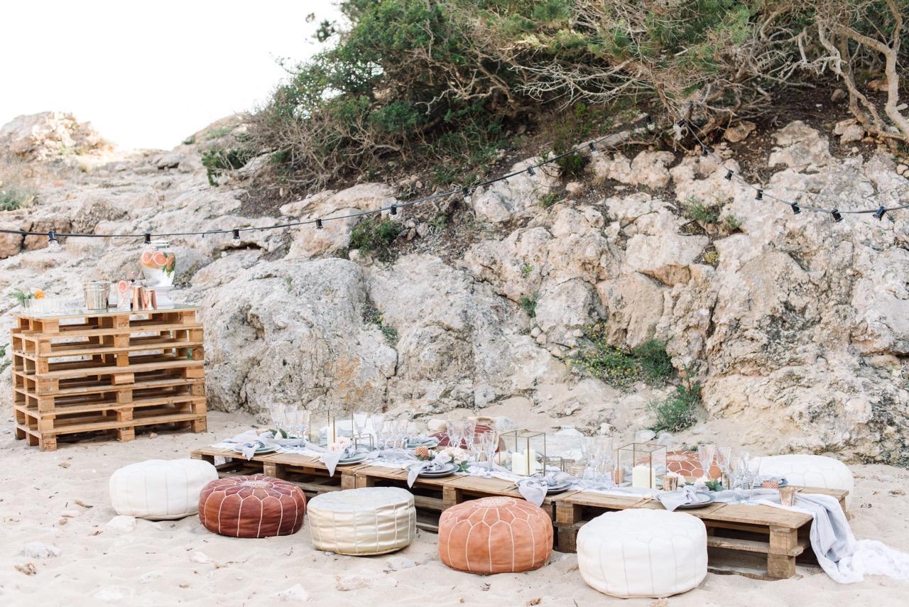 Weddings - The Bar Ibiza