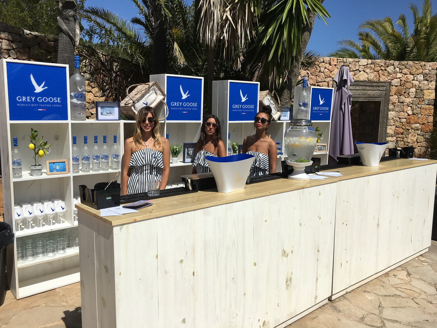 The Bar Ibiza - Corporate Events