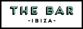 The Bar Ibiza Retina Logo